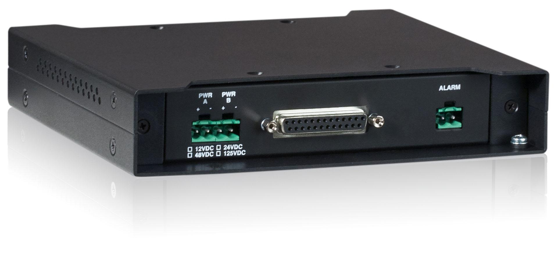 Tc1705 Multi Interface Sync Async Fiber Optic Modem Tc